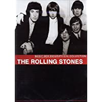 The Rolling Stones - Music Box Biographical