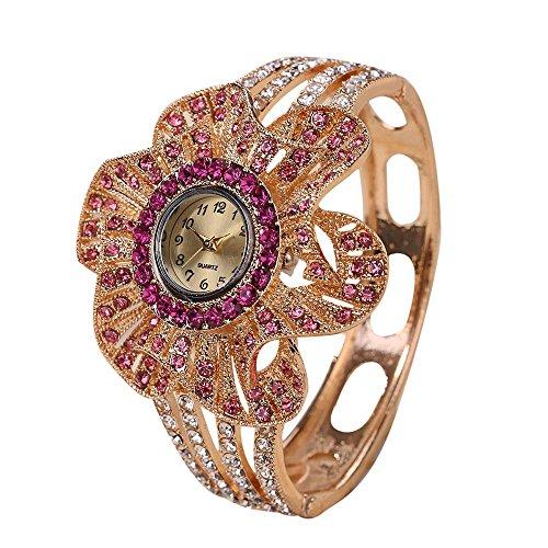fashion-bracelet-tablewomen-round-five-leaf-flower-shape-diamond-bracelet-watch-analog-quartz-moveme