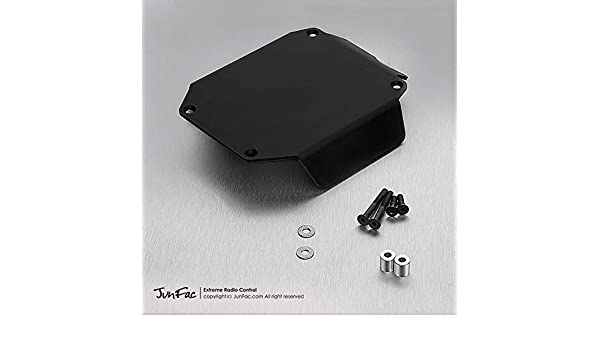 JunFac 100210 CC01 4-Link Suspension Conversion with Skid Plate