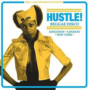 vignette de 'Hustle! Reggae disco (Blood Sisters)'