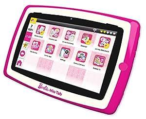 Lisciani Giochi 51557 - Mio Tab Barbie