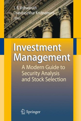 investment-management-a-modern-guide-to-security-analysis-and-stock-selection