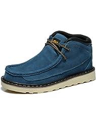 Z.SUO - Zapatos de Tap Unisex adulto