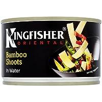 Kingfisher brotes de bambú en 225 g de agua