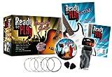 Coffret cadeau pour guitariste électrique débutant Édition DVD