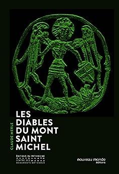 Les diables du Mont St Michel par [Merle, Claude]