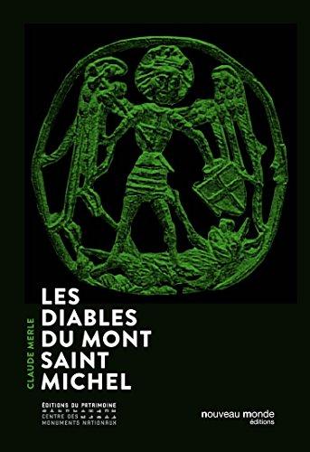 Les diables du Mont Saint Michel - Claude Merle sur Bookys