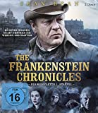 The Frankenstein Chronicles [Blu-ray]