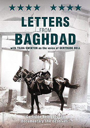 Letters from Baghdad [UK Import]