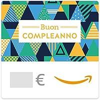 Buono Regalo Amazon.it - Digitale - Cappellini di compleanno
