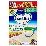 Mellin Crema Di Riso 400 G