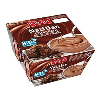Pascual Natillas Chocolate...