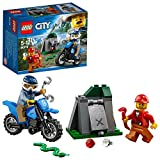 Best Boy Toys - LEGO City Police Off-Road Chase Building Blocks Review