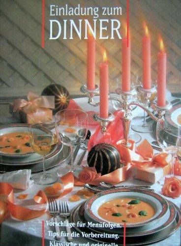 Einladung zum Dinner
