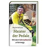 Meister der Pedale: Mit dem Fahrradkantor unterwegs