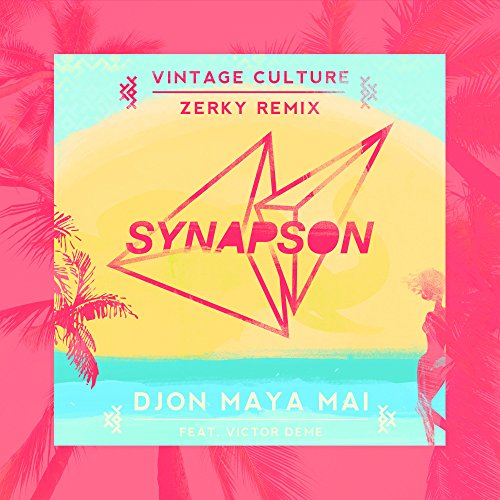 Djon Maya Maï (feat. Victor Dé...