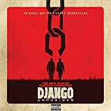 Quentin Tarantino's Django Unchained Original Motion Picture Soundtrack [VINYL]