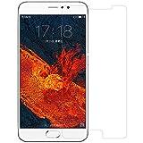 Kepuch Meizu Pro 6 Plus Schutzfolie Bildschirmschutzfolie - 2 Stück 9H Panzerglas Folie Screen Protector Retail-Verpackung für Meizu Pro 6 Plus