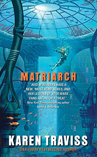 Matriarch (Wess'har Wars)