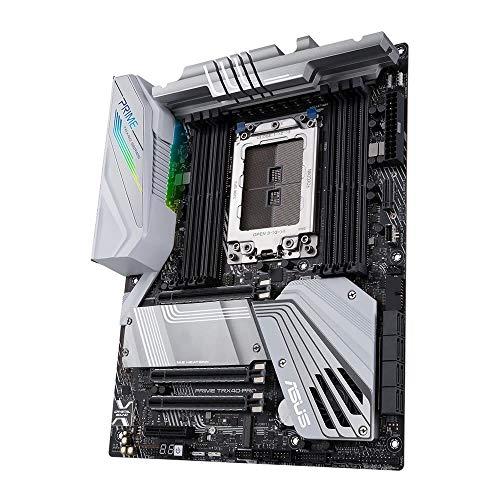 ASUS Prime TRX40-Pro AMD sTRX4 3ª generación Ryzen