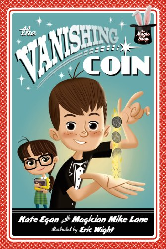 The Vanishing Coin (Magic Shop)