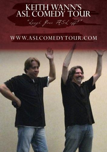 gn Language) Comedy Tour ()