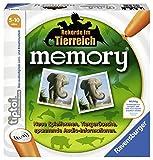 tiptoi® memory® - Rekorde im Tierreich