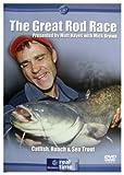 Matt Hayes Great Rod Race EPS 7-9