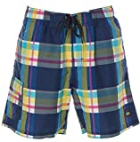 Shiwi Damen Badeshorts Strandshorts Shorts Blau L