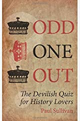 Odd One Out Paperback