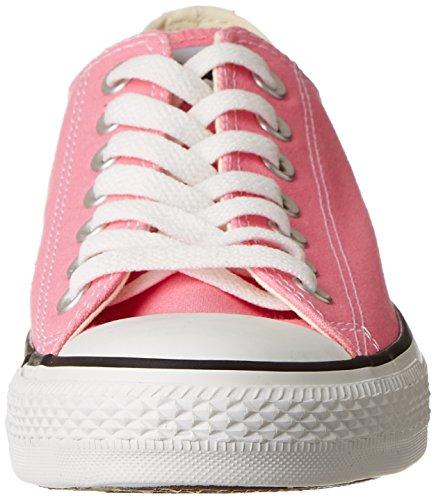 Converse, CT AS OX, (M9007), Unisex – Erwachsene Sneaker,  EU 36 1/2, (US 4), pink - 4