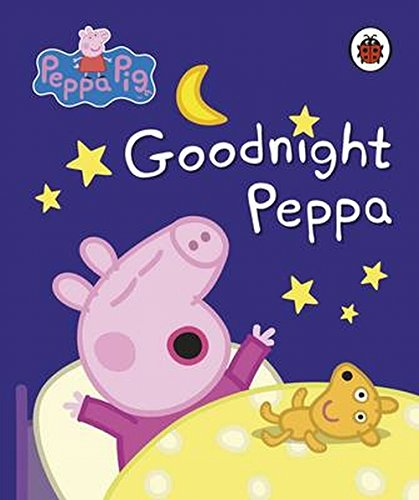 Image of Peppa Pig: Goodnight Peppa