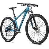 29 Zoll MTB Fuji Nevada 29 1.5 Sport Trail Mountainbike Fahrrad, Rahmengrösse:43 cm, Farbe:Marine Blue