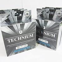 Shimano Technium INVISITEC linea 300m 4lb
