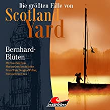 Folge 31: Bernhard-Blüten
