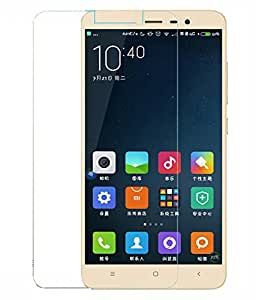 DRaX® Xiaomi Redmi 3S Prime HD+ 9H Hardness Toughened Tempered Glass Screen Protector