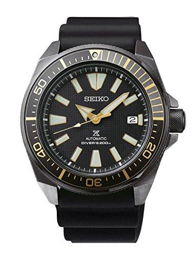 Seiko Prospex Automatik Diver Herrenuhr Samurai SRPB55K1