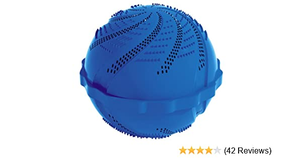 Green Eco Washing Laundry Ball Wash Ball No Detergent Soap Green