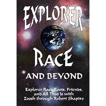 Explorer Race and Beyond Book 6