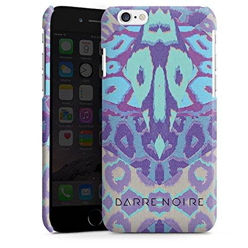 Apple iPhone 4 Housse Étui Silicone Coque Protection Léopards Motif Motif Cas Premium brillant
