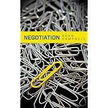 Negotiation (A De Minimis Guide)