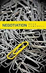 Negotiation (A De Minimis Guide) (English Edition)