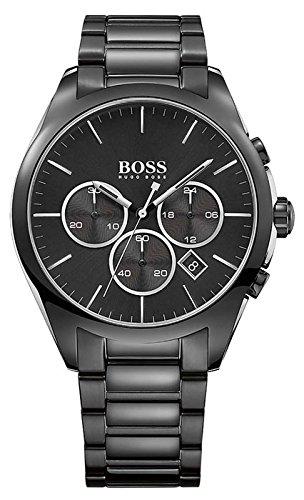 Hugo Boss-Herren-Armbanduhr-1513365