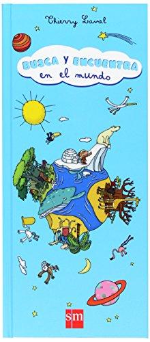 Busca y encuentra en el mundo por Thierry Laval