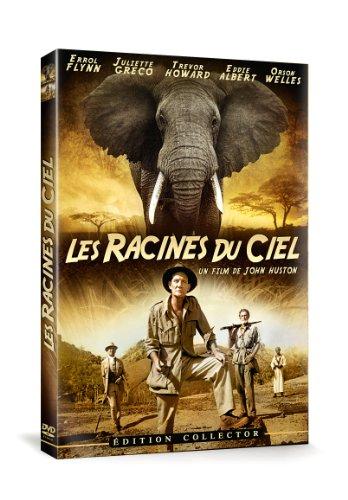 Les Racines Du Ciel (The Roots Of Heaven)