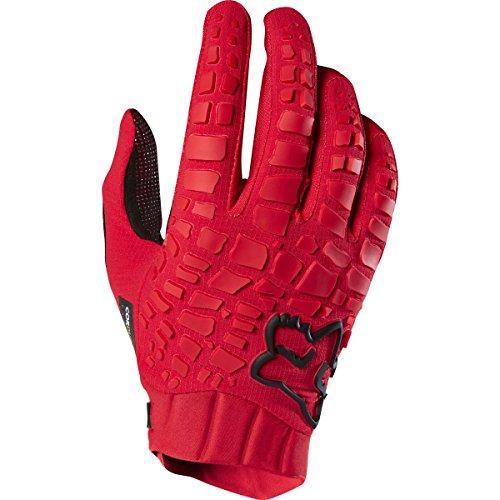 Preisvergleich Produktbild Fox Sidewinder Glove, Rot, Größe L