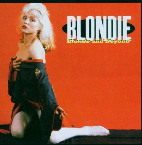 Blonde & Beyond: Rarities & Oddities by Blondie (1993-08-02)