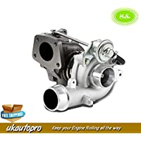 HJL Turbo - Turbocompresor para Mazda 3, 6, 2,3 L, MPS
