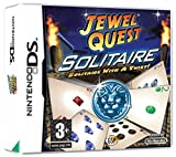 Cheapest Jewel Quest Solitaire on Nintendo DS