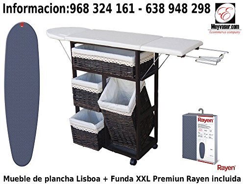 Muebles Planchador Baratos Lo Mejor De 2019